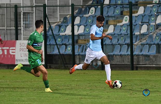 Lorenzo Colombini Giana Erminio Lecco 0-1