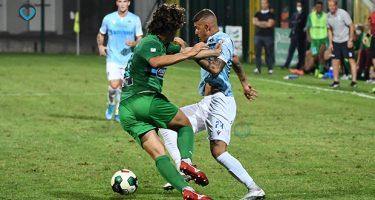 Michele D'Ausilio Giana Erminio Lecco 0-1