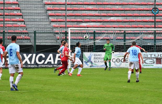 Fabio Perna Giana Legnago S. 0-1