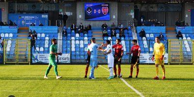 Giana Virtus Verona 1-1
