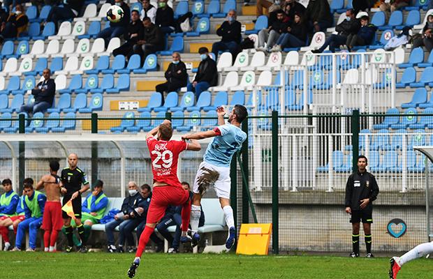 Simone Perico Giana Legnago S. 0-1