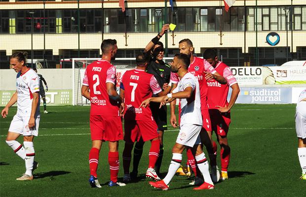 Sudtirol Giana 0-0